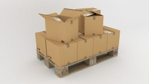Moving fragile items- take your time for packing them