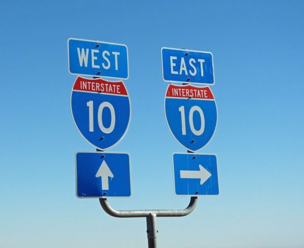 Top interstate movers are the best chice for a long distance move