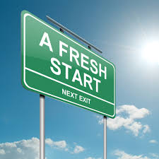 If you are unhappy in your current city you need a fresh start