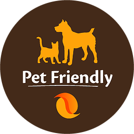 Pet-friendly is a must before moving with pets.