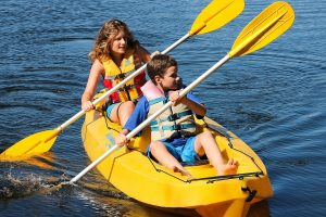 Fort Collins is one of the best cities for families in Colorado.