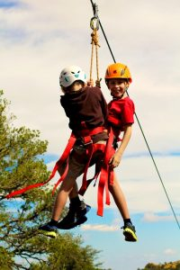 Castle Rock is one of the best cities for families in Colorado.