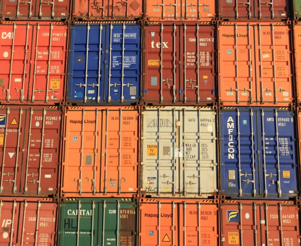 Containers for shipping your car overseas