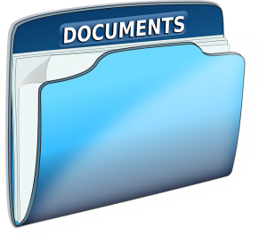 A document file.