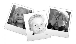 Children photos.