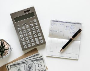 Calculating the costs when moving locally.