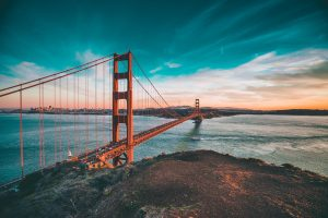 #1 on Best cities for millennials is San Francisco