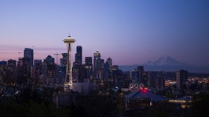 One of the best cities for millennials is Seattle