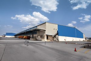 Storage facility / warehouse