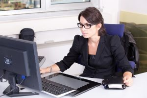 When starting your business, hire an accountant