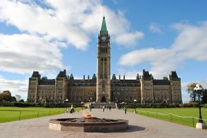 Ottawa as one of the places to buy a vacation rental property in Ontario