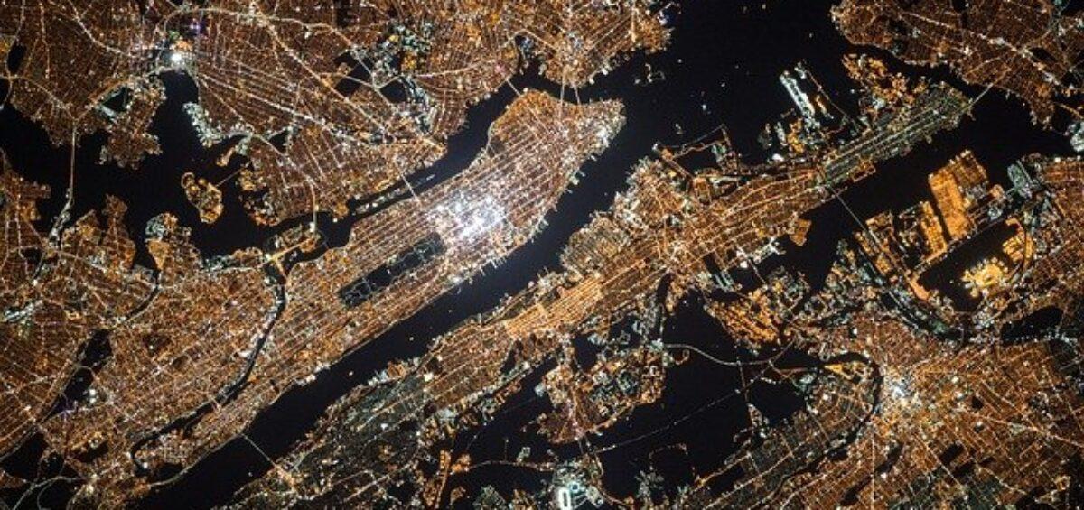 stylish neighborhoods of NYC
