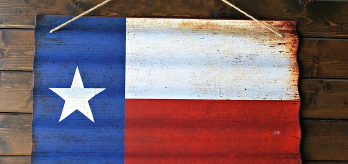 Texas Flag - Meet Texas and its most splendid cities and suburbs