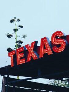 Terrell Hils Texas