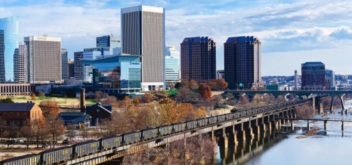 Best Virginia cities for entrepreneurs