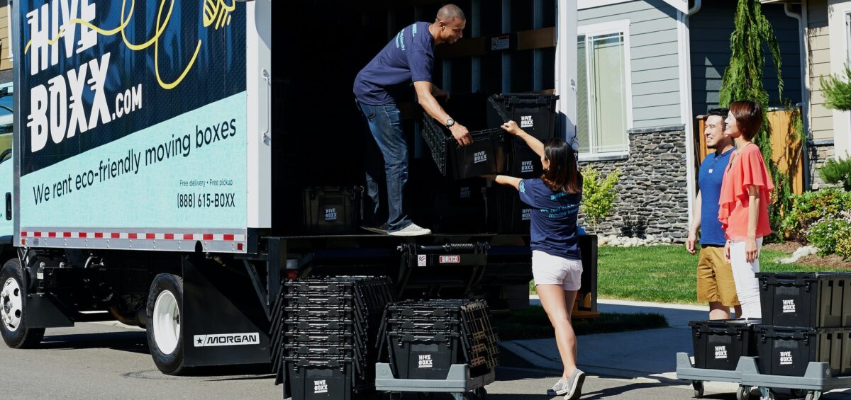 moving company in Maryland - read the tips for finding a certified moving company in Maryland